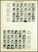 1964 Woodington High School Yearbook Page 32 & 33