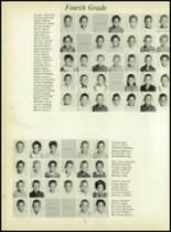 1964 Woodington High School Yearbook Page 36 & 37