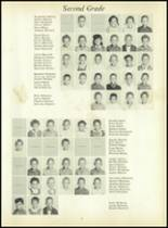 1964 Woodington High School Yearbook Page 40 & 41