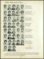 1964 Woodington High School Yearbook Page 44 & 45