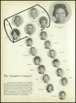 1964 Woodington High School Yearbook Page 46 & 47