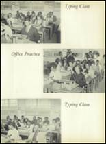 1964 Woodington High School Yearbook Page 52 & 53
