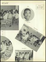 1964 Woodington High School Yearbook Page 58 & 59