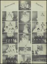 1964 Woodington High School Yearbook Page 98 & 99