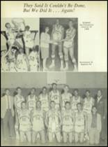 1964 Woodington High School Yearbook Page 102 & 103