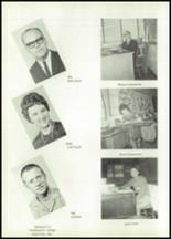 1963 North Harrison High School Yearbook Page 12 & 13