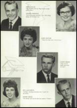 1963 North Harrison High School Yearbook Page 18 & 19