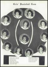 1963 North Harrison High School Yearbook Page 36 & 37