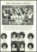 1963 North Harrison High School Yearbook Page 48 & 49