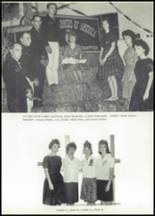 1963 North Harrison High School Yearbook Page 50 & 51
