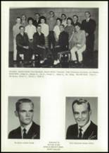 1963 North Harrison High School Yearbook Page 52 & 53