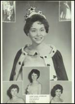 1963 North Harrison High School Yearbook Page 54 & 55