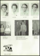 1963 North Harrison High School Yearbook Page 62 & 63