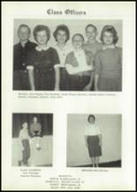 1963 North Harrison High School Yearbook Page 66 & 67