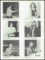 1982 Kingswood-Oxford High School Yearbook Page 10 & 11