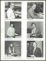 1982 Kingswood-Oxford High School Yearbook Page 12 & 13