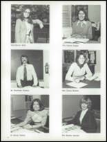 1982 Kingswood-Oxford High School Yearbook Page 14 & 15