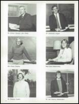 1982 Kingswood-Oxford High School Yearbook Page 18 & 19