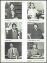 1982 Kingswood-Oxford High School Yearbook Page 20 & 21