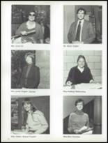 1982 Kingswood-Oxford High School Yearbook Page 22 & 23
