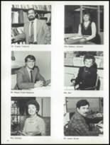 1982 Kingswood-Oxford High School Yearbook Page 24 & 25