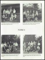 1982 Kingswood-Oxford High School Yearbook Page 30 & 31