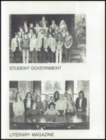 1982 Kingswood-Oxford High School Yearbook Page 34 & 35
