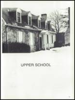 1982 Kingswood-Oxford High School Yearbook Page 36 & 37