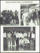 1982 Kingswood-Oxford High School Yearbook Page 38 & 39