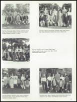 1982 Kingswood-Oxford High School Yearbook Page 40 & 41