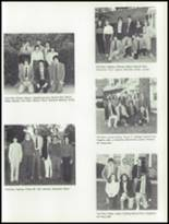 1982 Kingswood-Oxford High School Yearbook Page 44 & 45