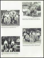 1982 Kingswood-Oxford High School Yearbook Page 46 & 47