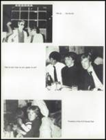 1982 Kingswood-Oxford High School Yearbook Page 60 & 61