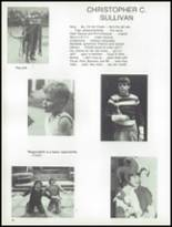 1982 Kingswood-Oxford High School Yearbook Page 66 & 67