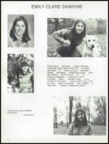 1982 Kingswood-Oxford High School Yearbook Page 78 & 79