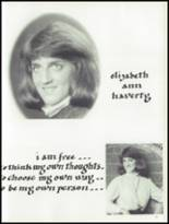 1982 Kingswood-Oxford High School Yearbook Page 80 & 81