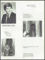 1982 Kingswood-Oxford High School Yearbook Page 82 & 83