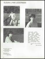 1982 Kingswood-Oxford High School Yearbook Page 86 & 87