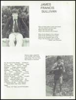 1982 Kingswood-Oxford High School Yearbook Page 88 & 89