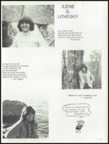 1982 Kingswood-Oxford High School Yearbook Page 90 & 91