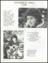 1982 Kingswood-Oxford High School Yearbook Page 96 & 97