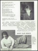 1982 Kingswood-Oxford High School Yearbook Page 98 & 99
