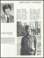 1982 Kingswood-Oxford High School Yearbook Page 102 & 103
