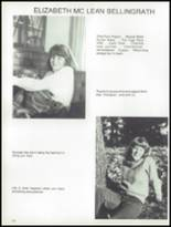 1982 Kingswood-Oxford High School Yearbook Page 106 & 107