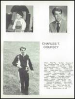 1982 Kingswood-Oxford High School Yearbook Page 108 & 109