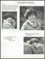1982 Kingswood-Oxford High School Yearbook Page 110 & 111