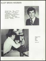 1982 Kingswood-Oxford High School Yearbook Page 116 & 117