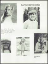 1982 Kingswood-Oxford High School Yearbook Page 120 & 121