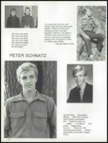 1982 Kingswood-Oxford High School Yearbook Page 122 & 123