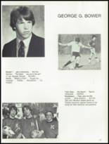 1982 Kingswood-Oxford High School Yearbook Page 124 & 125